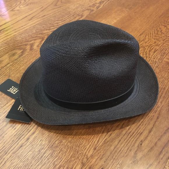 4b16c555c8e Frye women s Addison Panama hat NWT